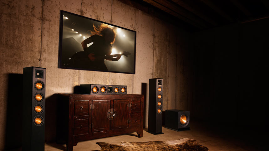 Klipsch Reference Premiere HD Wireless (WISA)