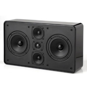 Jamo D-500 LCR Bookshelf Speaker THX Select2