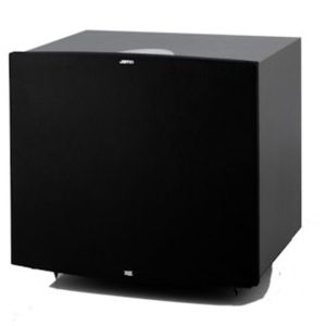 Jamo D600 Subwoofer THX Ultra2