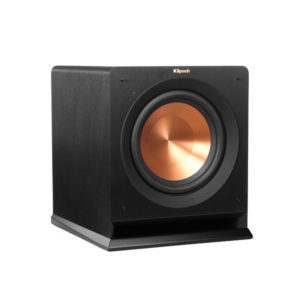 Reference Premiere HD Wireless Subwoofer RP-110WSW