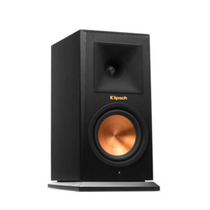 Reference Premiere HD Wireless Regallautsprecher RP-140WM