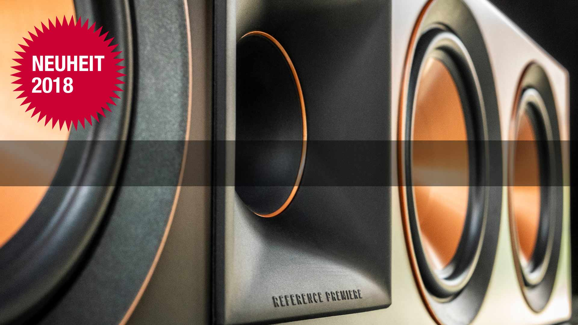 Klipsch New Reference Premiere