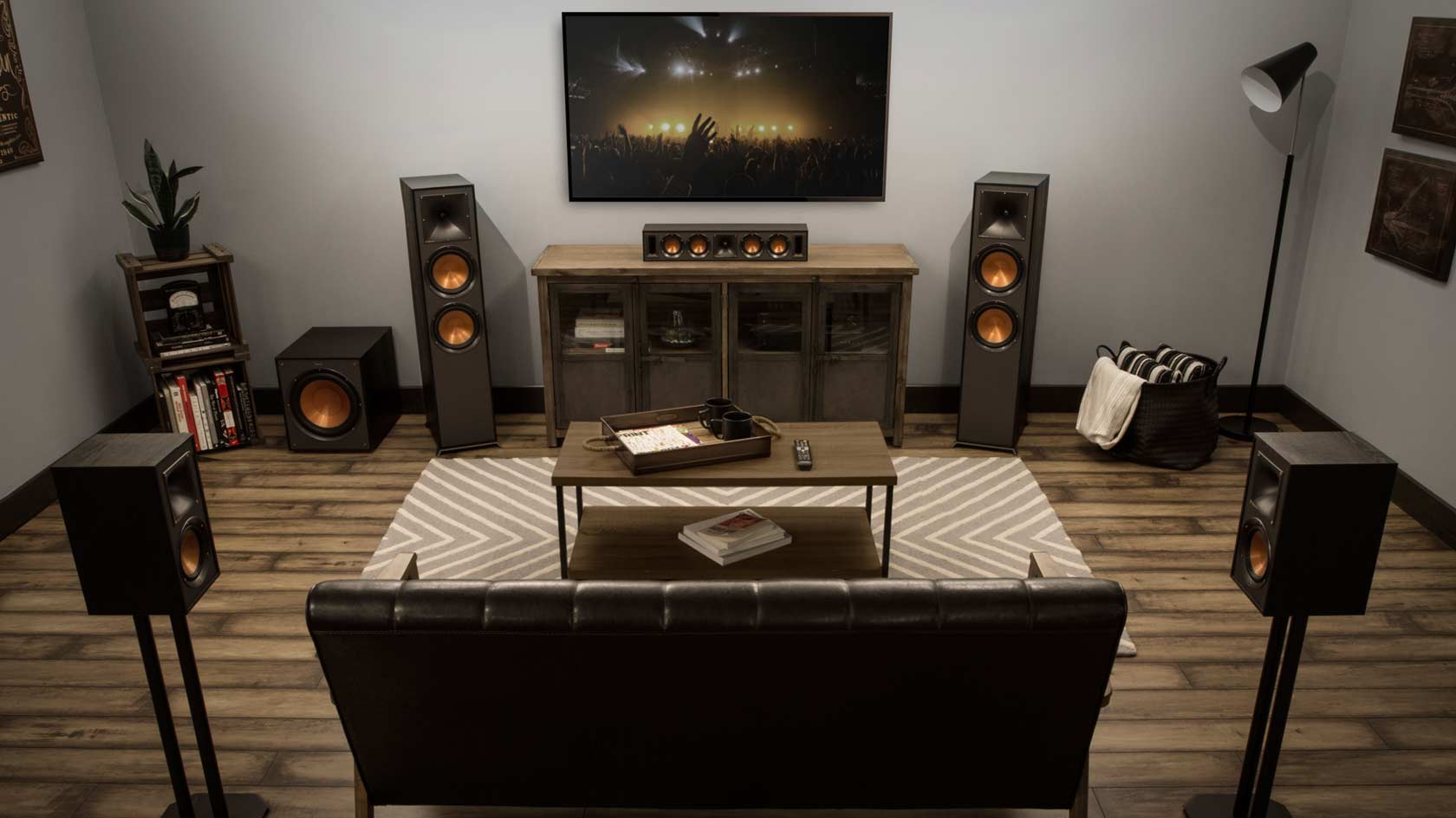 Klipsch New Reference Serie