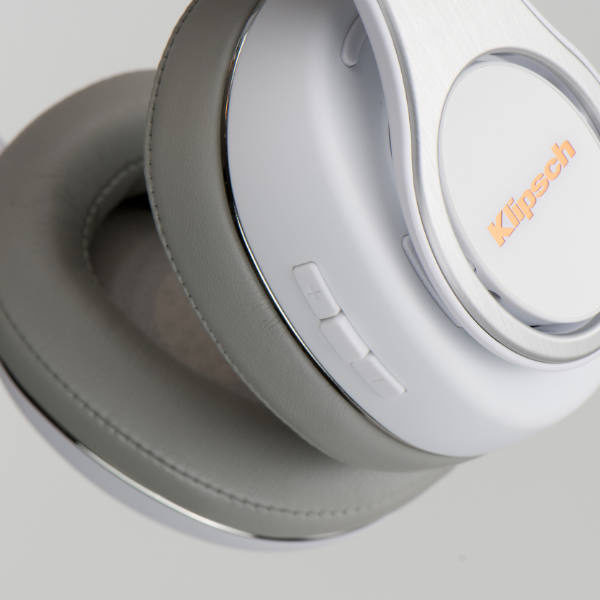 KLIPSCH REFERENCE OVER EAR HEADPHONES