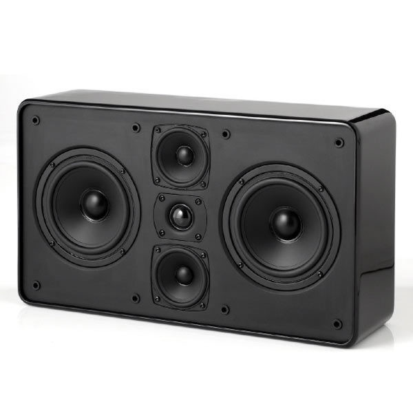 Jamo D-500 LCR Bookshelf Speaker THX Select2