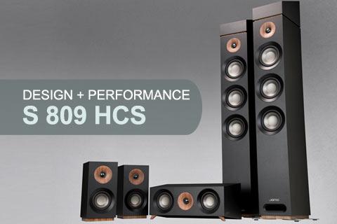S 809 HCS