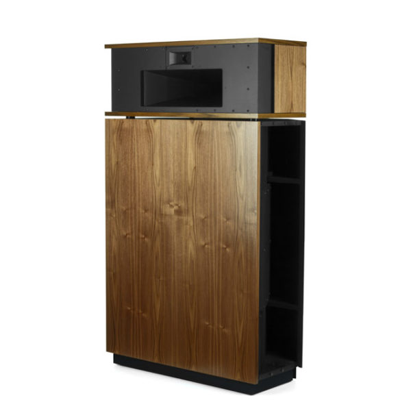 Klipschorn AK6 Standlautsprecher Walnut