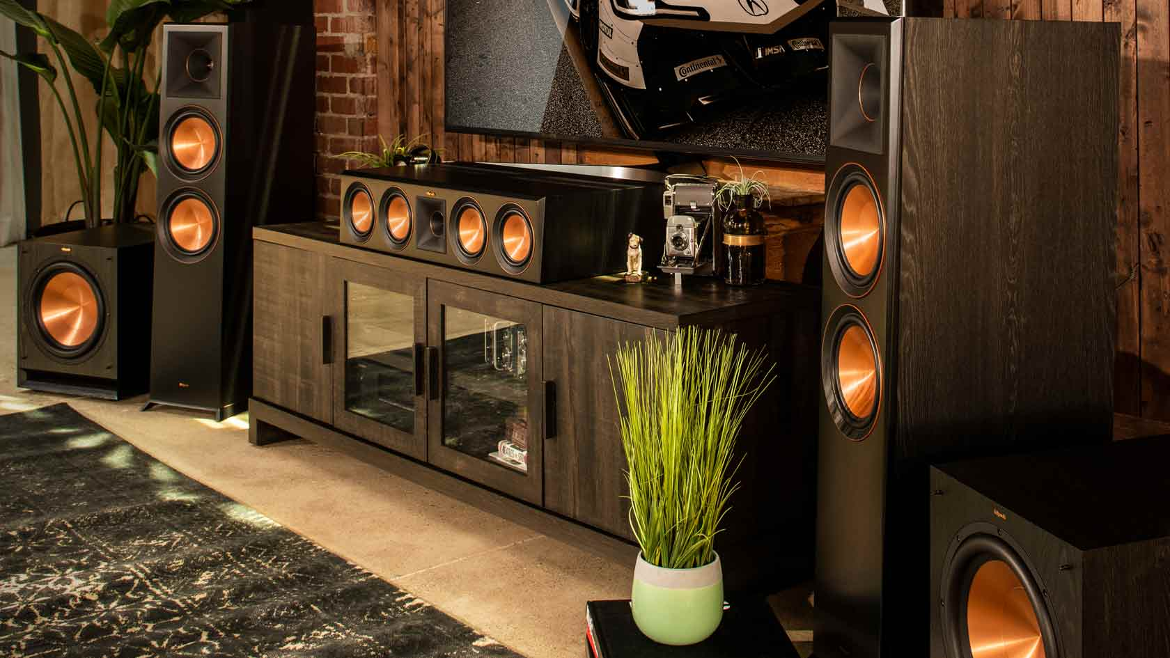 Klipsch New Reference Premiere 2018