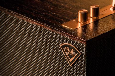 Permalink to:Klipsch The One – 2.1 Stereo System 2-fach verstärkt
