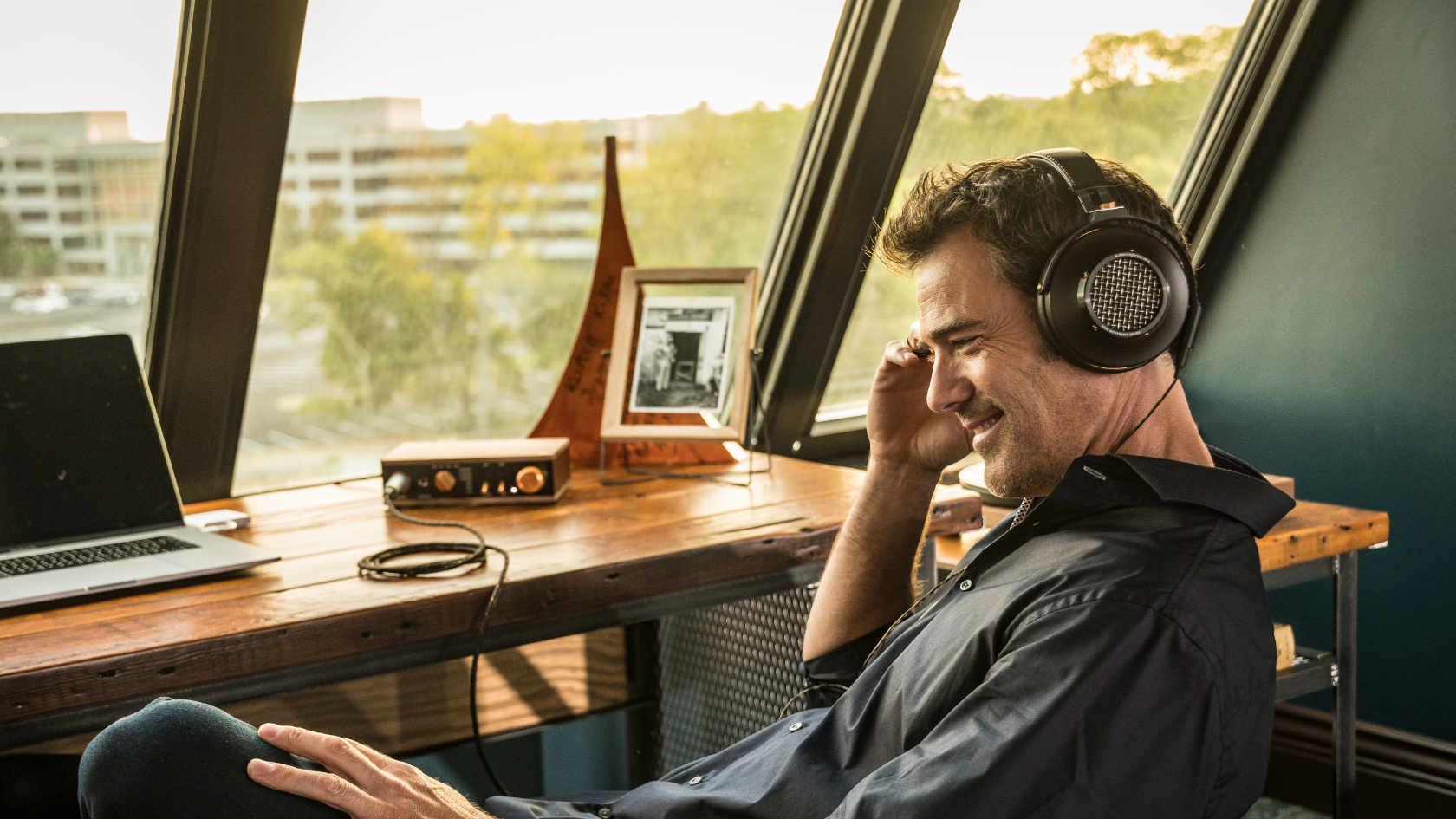 KLIPSCH Heritage Kopfhörerverstärker