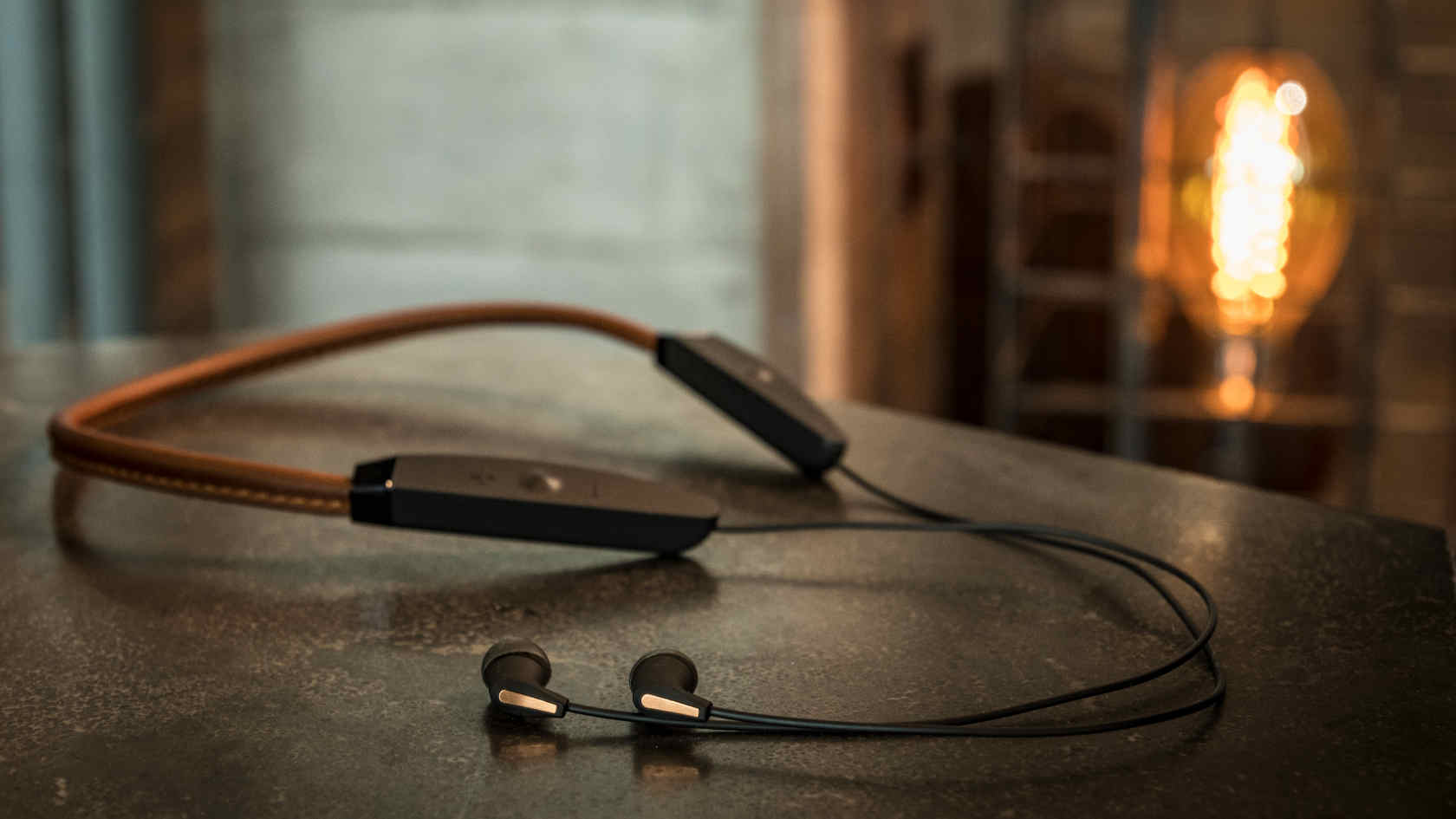 KLIPSCH R5 Neckband Wireless Headphones