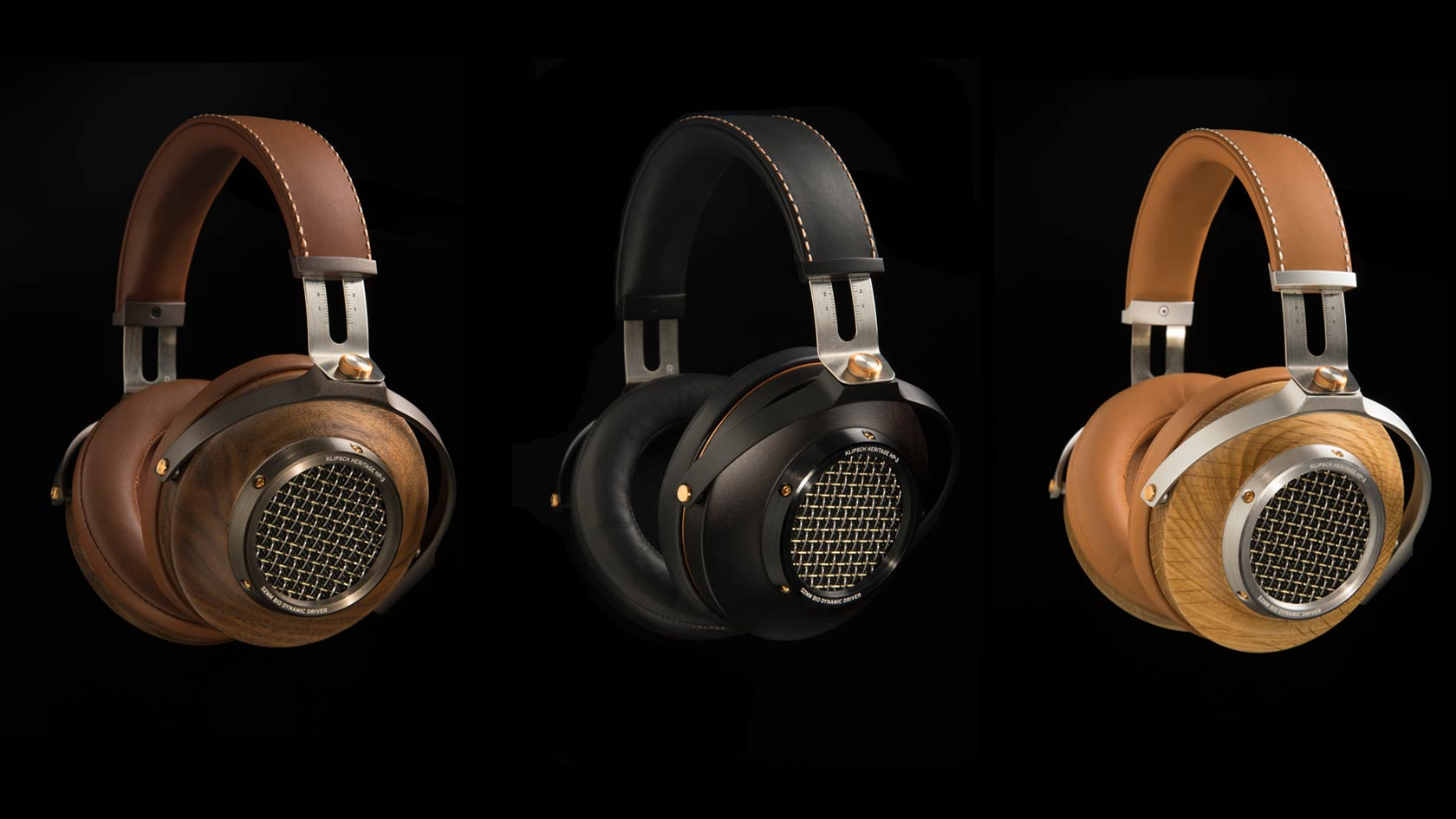 Klipsch Heritage Headphones HP3