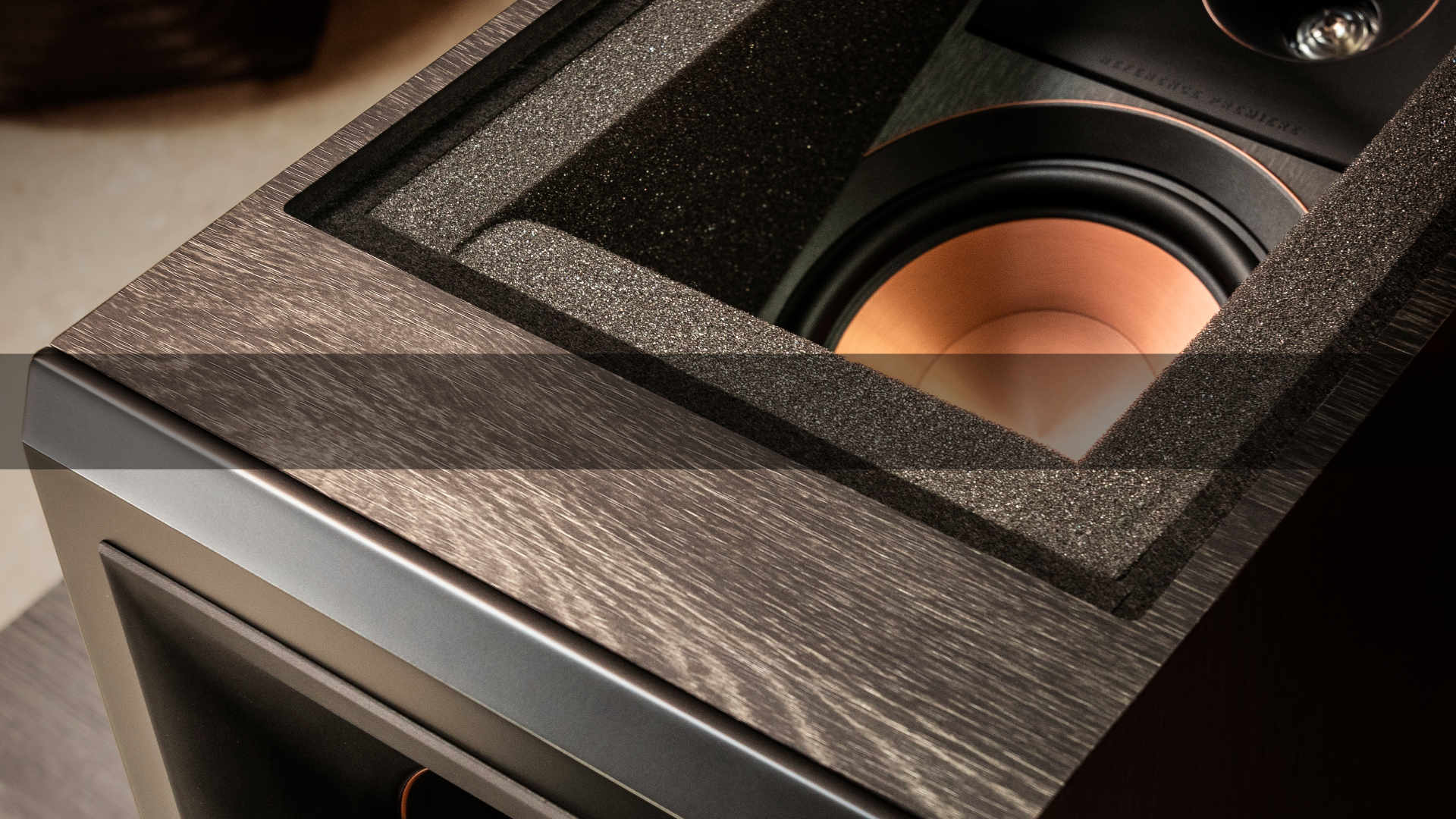 Klipsch New Reference Premiere Serie