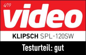 Klipsch SPL-120SW