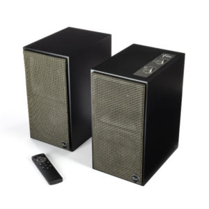 KLIPSCH THE FIVES Aktivmonitor Ebony